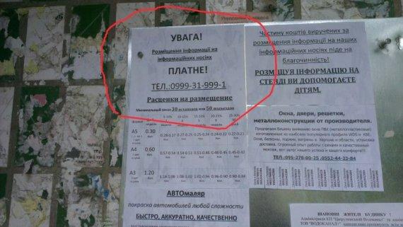 Новые доски объявлений в Цюрупинске платные?
