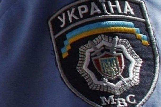 Цюрупинская милиция будет привлечена к охране общественного порядка в Херсоне