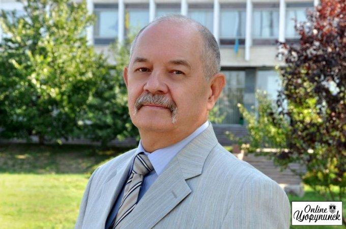 Регионалы назначили Котенкова ответственным за выборы президента в Цюрупинском районе