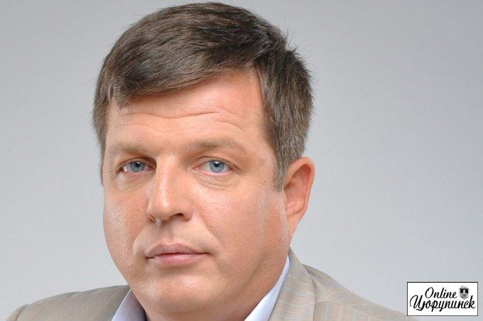Інтерв'ю Урядового уповноваженого з прав інвалідів Олексія Журавка газеті «Урядовий кур'єр»