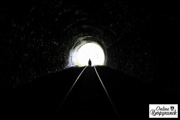 Выход из тьмы в Цюрупинском районе состоится скоро