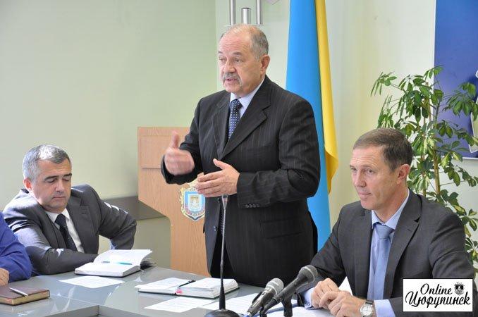 Котенков подал в отставку - официальное заявление