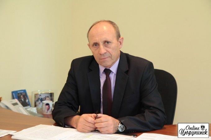 Плотников написал заявление и сложил с себя полномочия