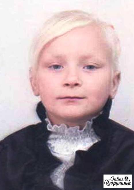 До Цюрупинського райвідділу міліції звернулась жінка, зникла дитина