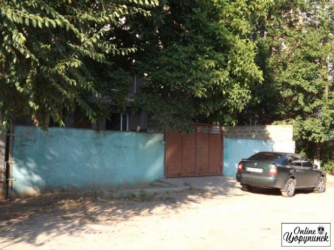 Самозахват земли цюрупинскими депутатами или же все законно? (фото)