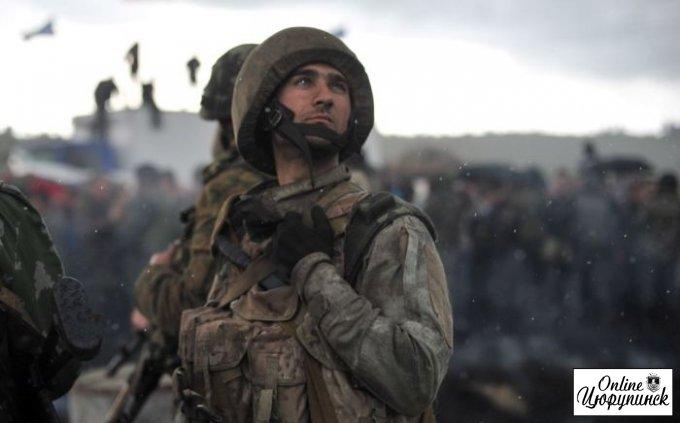 В день независимости Цюрупинск будет хоронить своего героя