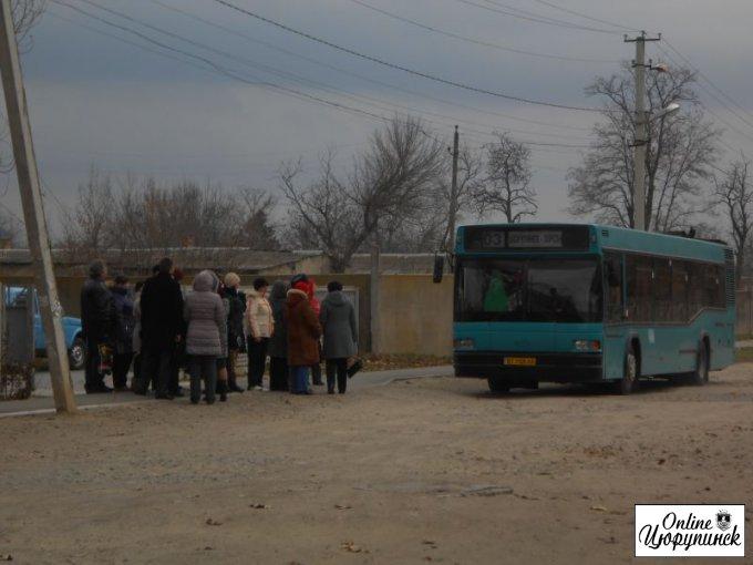 """С централизованными митингами бюджетников в Цюрупинске """"уже все порешали"""""""