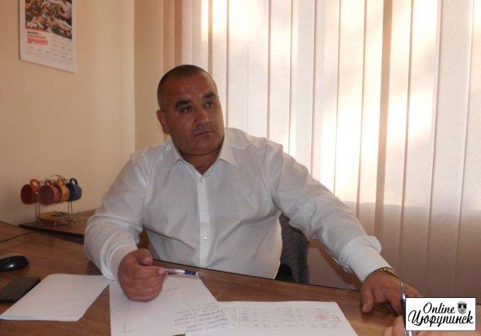 Обзор кандидатов по 186 избирательному округу - Илья Харуца