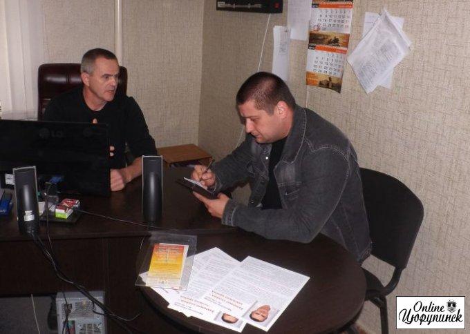 Обзор кандидатов 186 округ – Афанасенко Александр