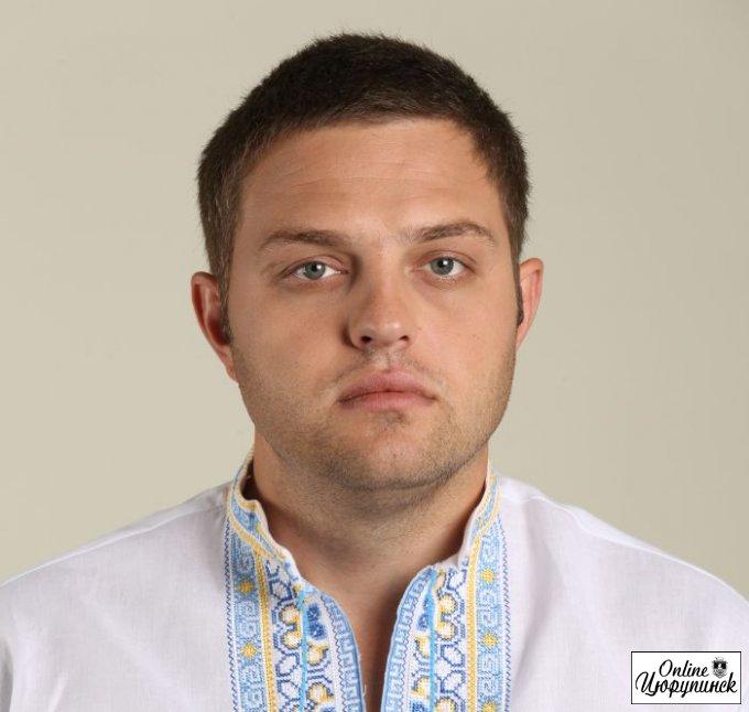 Обзор кандидатов по 186 округу - Андрей Коваленко