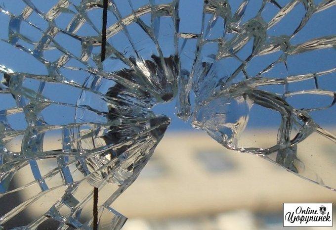 Грабеж в Цюрупинском районе раскрыли по горячим следам