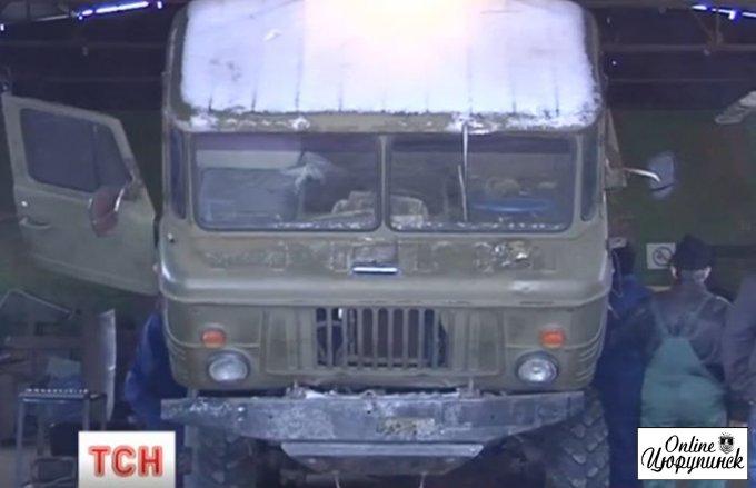 """Сюжет """"ТСН"""" про цюрупинский лицей (видео)"""