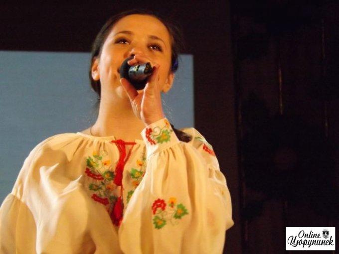 В Цюрупинську відбувся вечір-реквієм (фото)