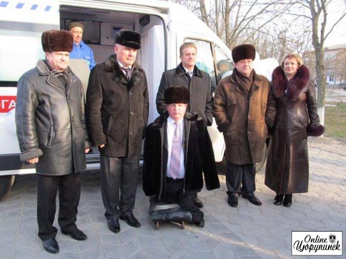 Лариса Снигур про Алексея Журавко