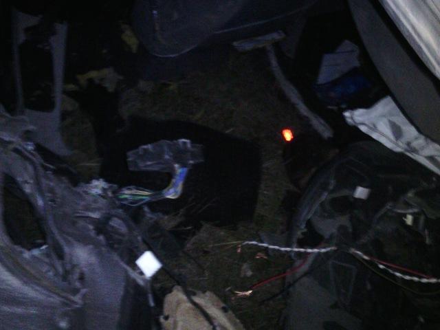 Подробности страшной аварии на Херсонщине