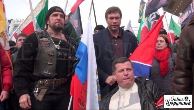 Ставленники Журавко в Цюрупинске отказываются выносить вопрос о лишения его почетного звания на сессию