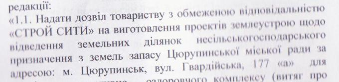 Как сегодня цюрупинские депутаты голосовали по вопросу Алексея Журавко