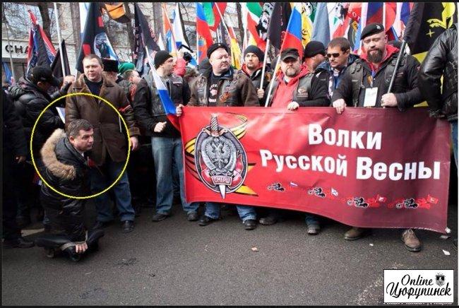 """Алексей Журавко: """"Я еще вернусь в Цюрупинск. На танке"""""""