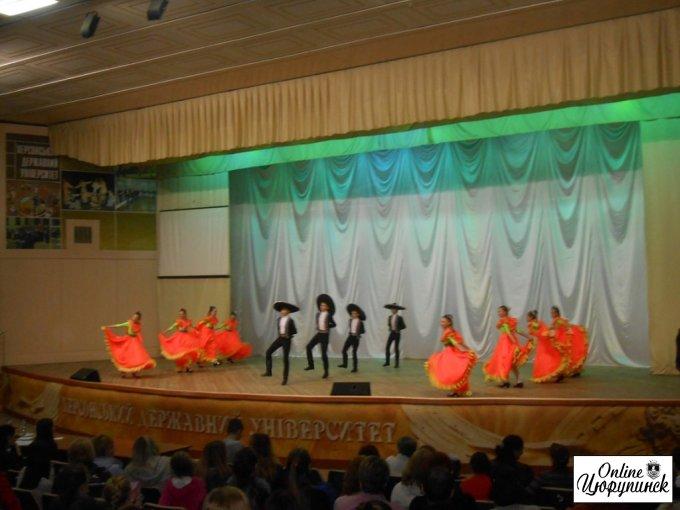 Вітаємо з перемогою вихованців Цюрупинського Центру дитячої та юнацької творчості!!!