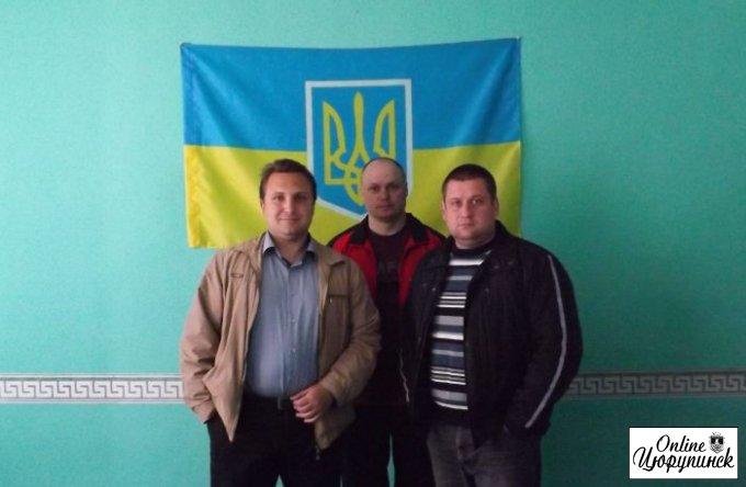 """В """"Цюрупинск Online"""" появится блог непосредственного участника АТО с передовой"""