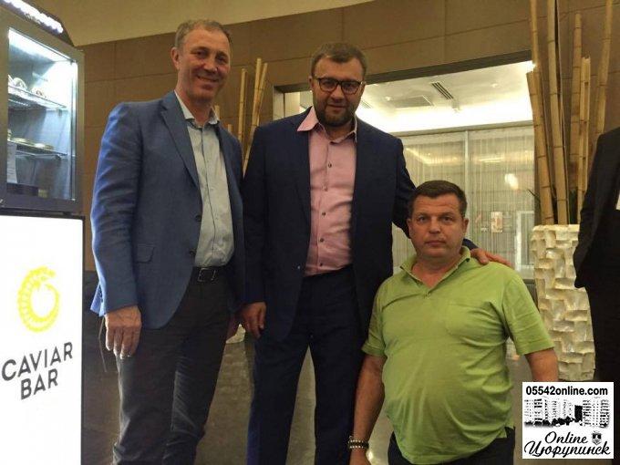 """Алексей Журавко продолжает называть украинскую власть """"хунтой"""""""