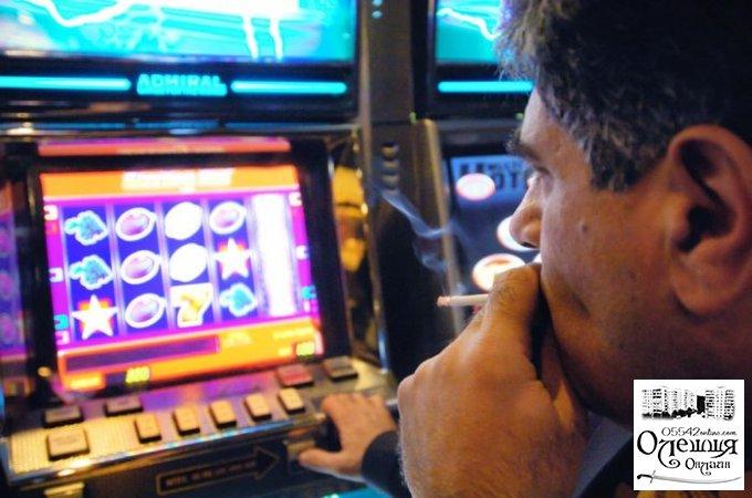 На рынке в Копанях ликвидировали подпольное казино