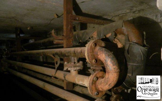 Отключение домов от централизованного отопления в Цюрупинске - это золотое дно для директора КП