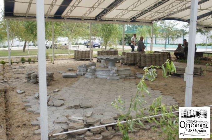 Громада Херсонщины проконтролировала демонтаж незаконных конструкций Алексея Журавко на реке Конке в Цюрупинске (видео)