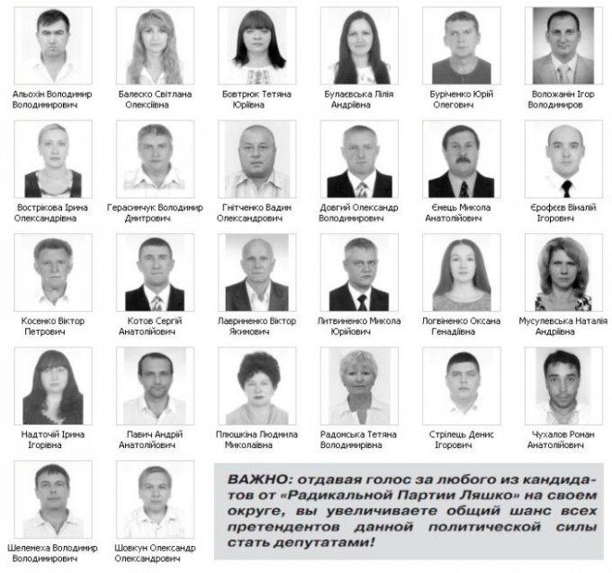 Цюрупинские радикалы записали обращение к жителям своего города (видео)