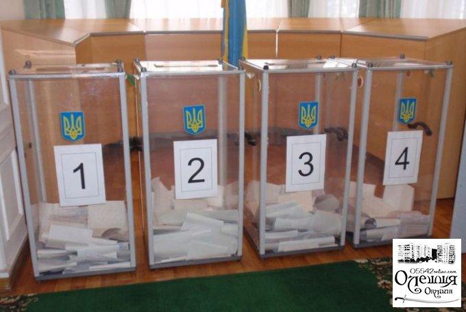 Воронов и Плотников идут на выборы мэра в Цюрупинске