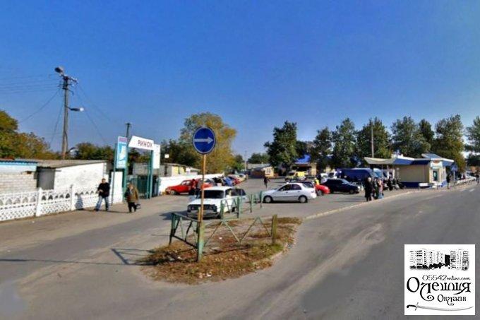 в Цюрупинске возле рынка нашли труп неизвестного мужчины