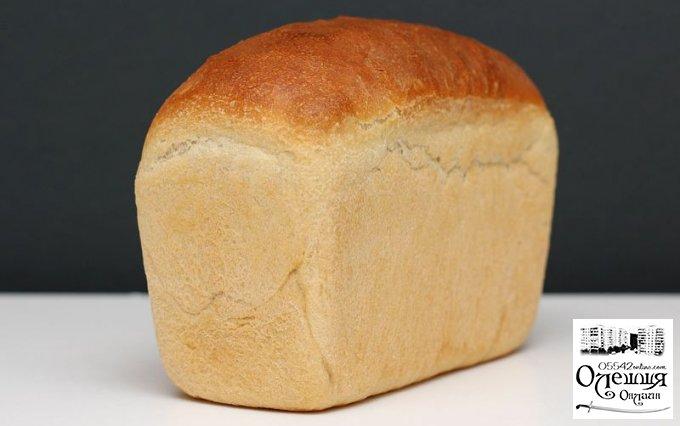 Кто и как выпекает хлеб в Цюрупинске