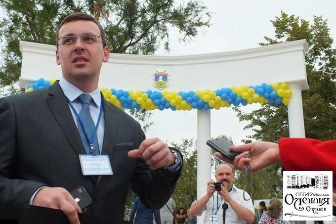 Сергей Пинькас скоро покинет Укроборонпром?