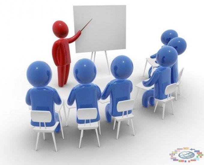 Для цюрупинских депутатов городского совета нового созыва проведут тренинг по вопросам местного самоуправления