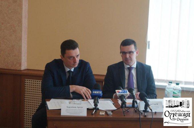 Сергій Пінькас: Я не отримував пропозиції посісти крісло губернатора Херсонської області