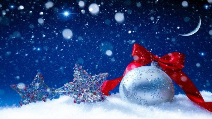 У Цюрупинську оголошено конкурс на кращу новорічну прикрасу!