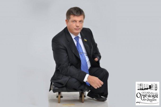 Алексей Журавко больше не почетный гражданин Цюрупинска
