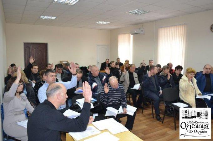 Депутаты Цюрупинского городского совета освободили от занимаемой должности председателя бюджетной комиссии Золоторевского