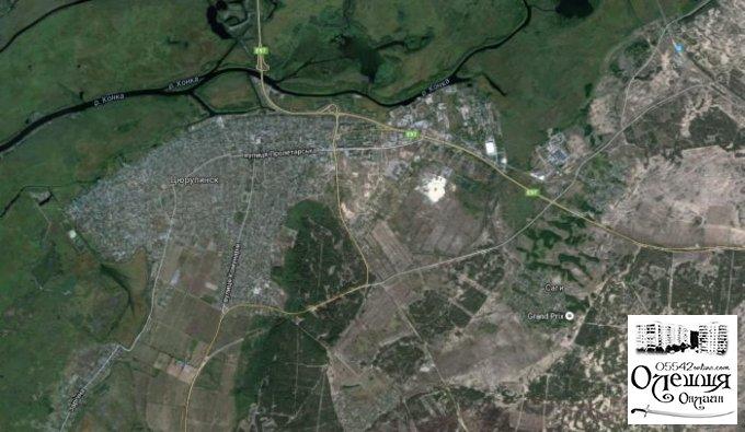 Винрозсадник Цюрупинского района в системе административно-территориального устройства Украины