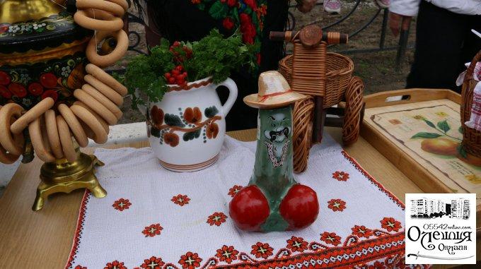 Масляна у Цюрупинську (фото/відео)