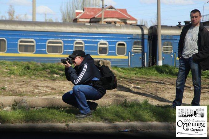 Обнаружены фотографы, которые снимают для Алексея Журавко
