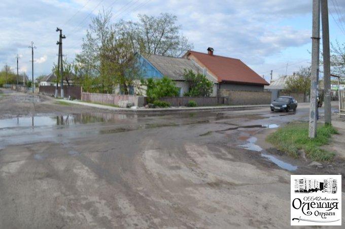 В Олешках продолжат решать проблемы в местах традиционного подтопления