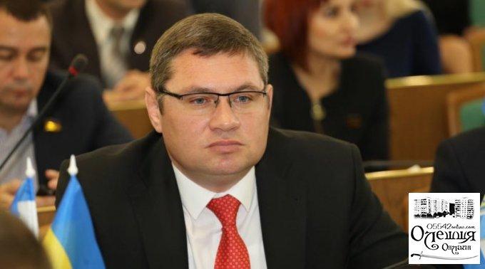 Євген Рищук звернувся до суду