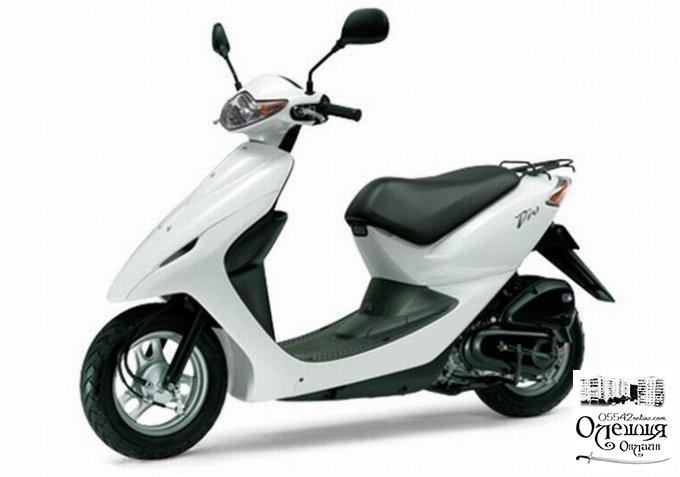 В Олешках крадуть скутера