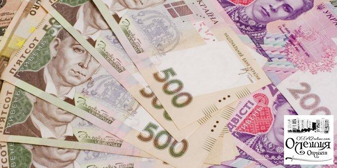 Від податківців надійшло понад 158 млн. грн.