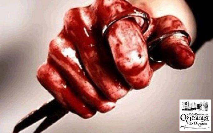 Оперативники Цюрупинского отделения полиции задержали подозреваемого в жестоком убийстве
