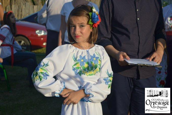 Свято вареників на Хуторищі в Олешках (фото)