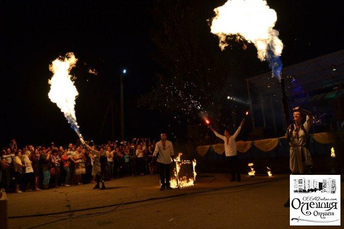 Олешки відзначили день міста (фото)