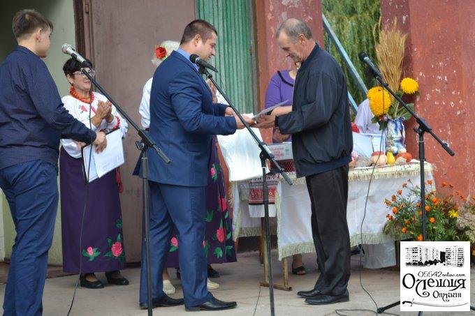 День села у Правих Сагах (фото)