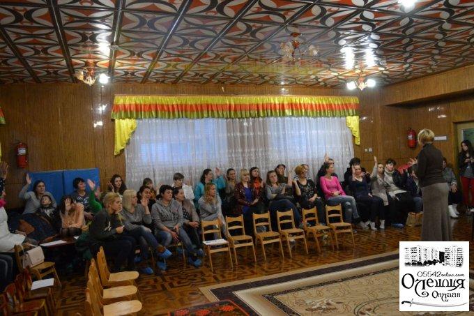 В Олешках було проведено екологічну акцію